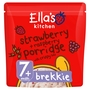 Ella's Kitchen Strawberry & Raspberry Porridge