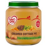 Cow & Gate Creamed Cottage Pie Jar