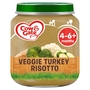 Cow & Gate Veggie & Turkey Risotto Jar