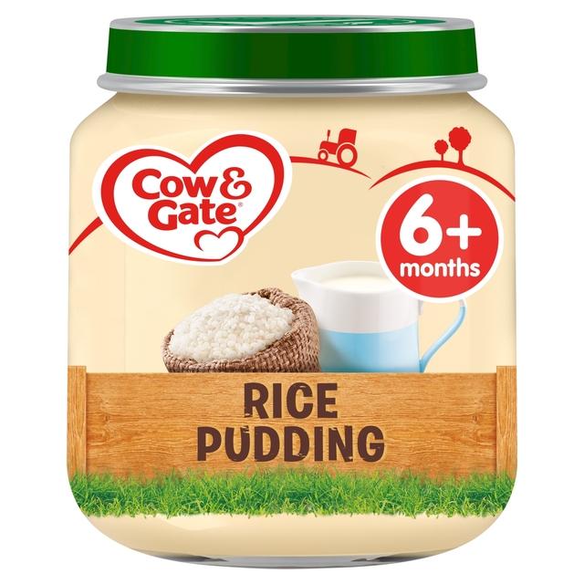 Morrisons Baby Food Jars
