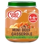 Cow & Gate Mini Beef Casserole Jar