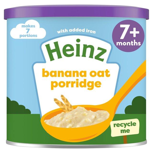 Heinz Sunrise Banana