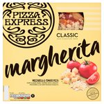 Pizza Express  Margherita 12