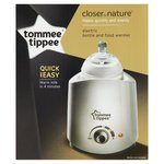 Tommee Tippee Closer to Nature Food And Bottle Warmer