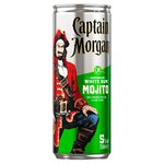 Captain Morgan White Mojito