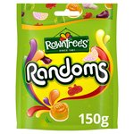 Rowntrees Randoms Sweets Sharing Bag