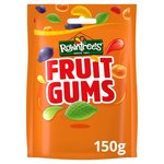 Rowntrees Fruit Gums Sweets Sharing Bag