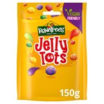 Rowntrees Jelly Tots Sweets Sharing Bag