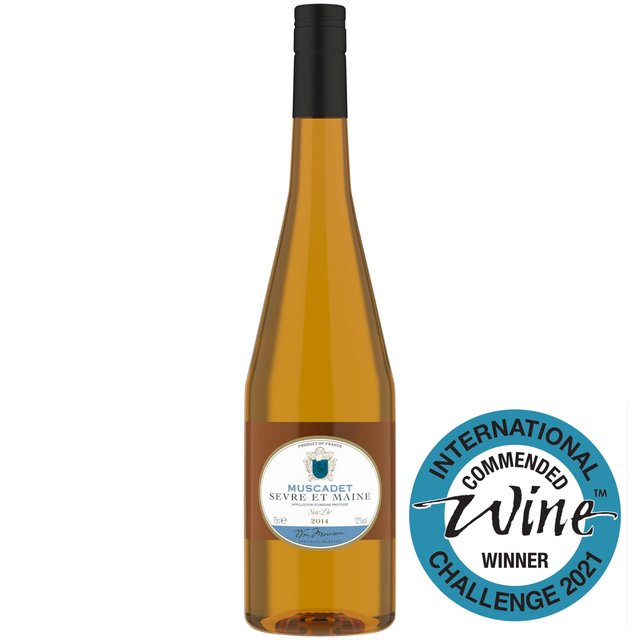 Wm Morrison Muscadet Serve Et Maine Sur Lie