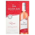 Silver Bay Point Rose