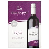 Silver Bay Point Red