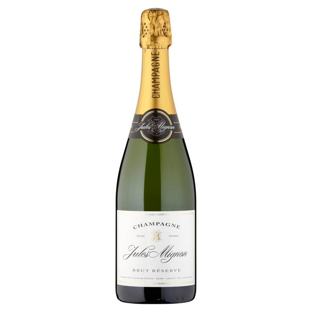 champagne mignon