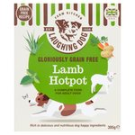 Laughing Dog Lamb & Sweet Potato With Herbs Grain Free