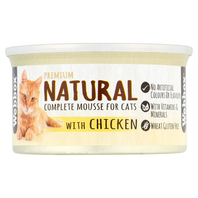 Natural Choice Cat Food Review