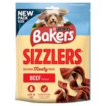 Bakers Sizzlers Beef