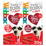 Webbox Dogs Delight Sticks