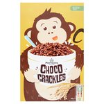 Morrisons Choco Crackles
