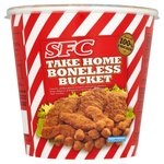 SFC Take Home Boneless Bucket
