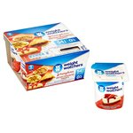 Weight Watchers British Favourites Yogurt