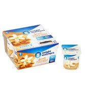 Weight Watchers Toffee & Vanilla Flavour Yogurt