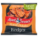Aunt Bessie's Sweet Potato Wedges