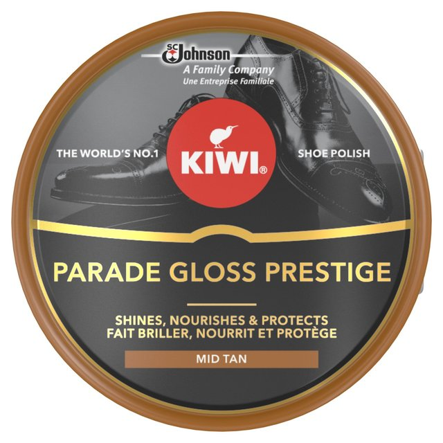 Kiwi Shoe Polish Parent Company