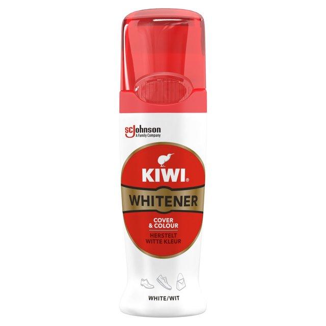 Kiwi Shoe Cover \u0026 Colour Whitener