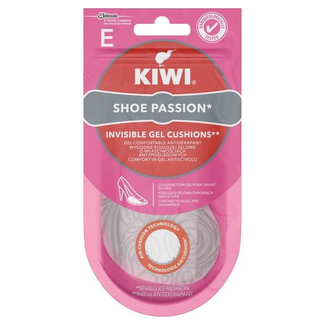 Kiwi Shoe Passion Invisible Gel Cushions