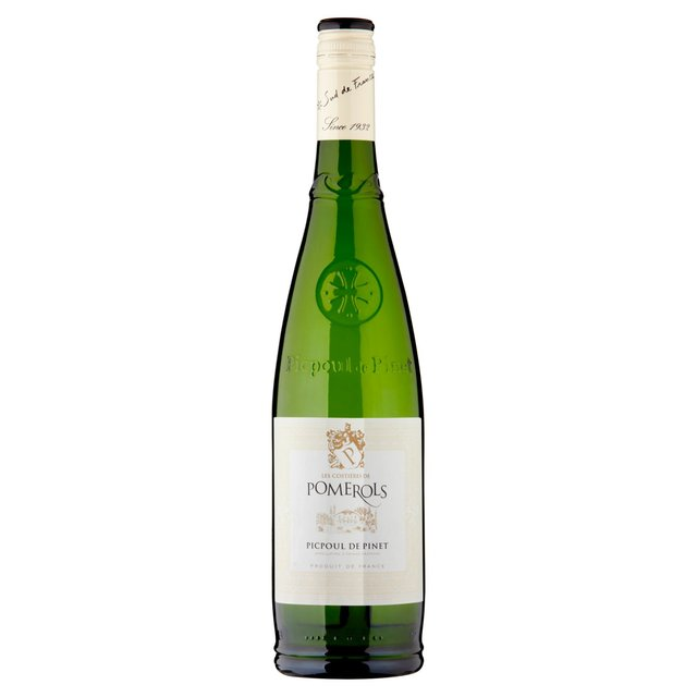 Pomerols Picpoul De Pinet