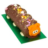 Morrisons Caterpillar Celebration Cake