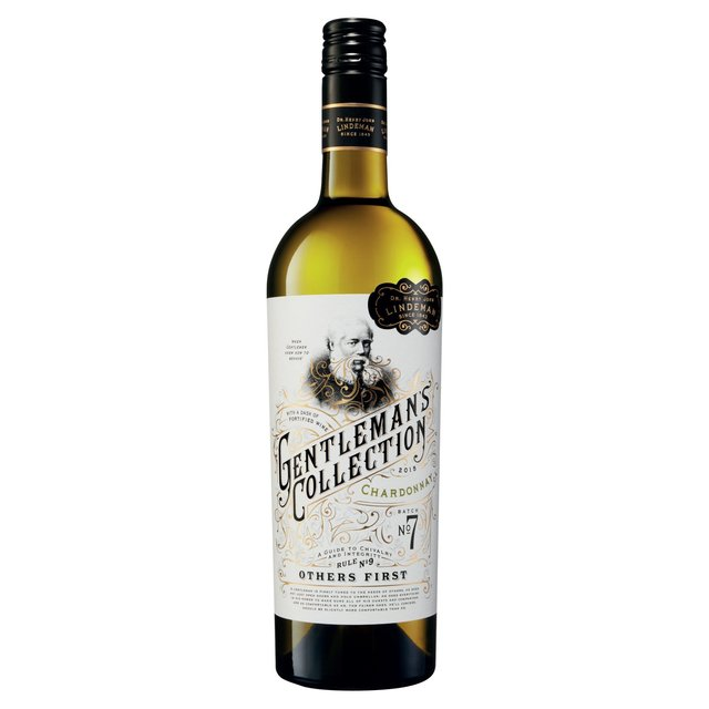 Lindemans Gentlemans Collection Chardonnay