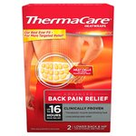 Thermacare Lower Back & Hip