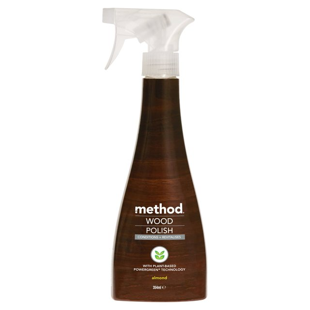 Method Almond Wood Polish