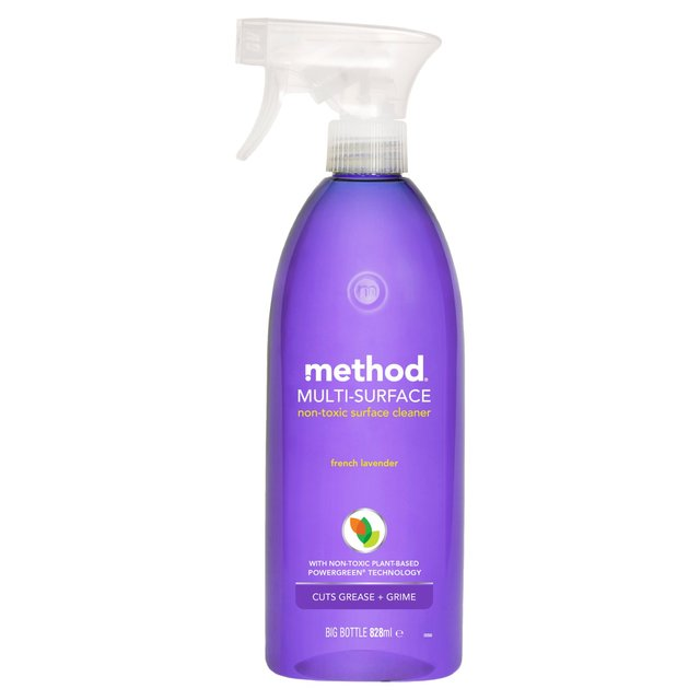 Method French Lavender Multi Surface Cleaner