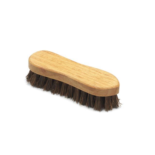 Addis Wooden 190mm Scrub Brush Bassine Fill
