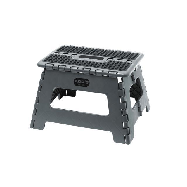 Morrisons Addis Premium Folding Step Stool Product