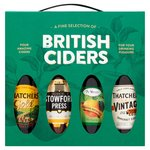 Cider Selection Gift Set