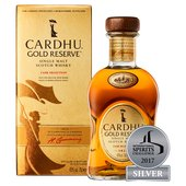 Cardhu Gold Reserve Single Malt