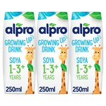 Alpro Growing Up Drink Soya