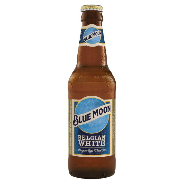 morrisons blue moon belgian style wheat ale 330mlproduct