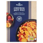 Morrisons Chicken Hotpot