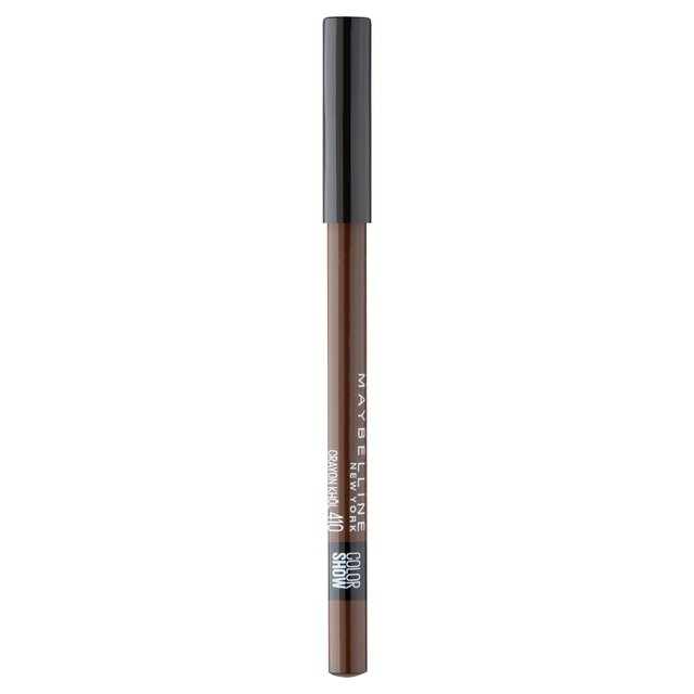 Maybelline Color Show Kohl Chocolate 410