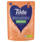 Tilda Legendary Rice Quinoa, Pumpkin & Sunflower Seeds