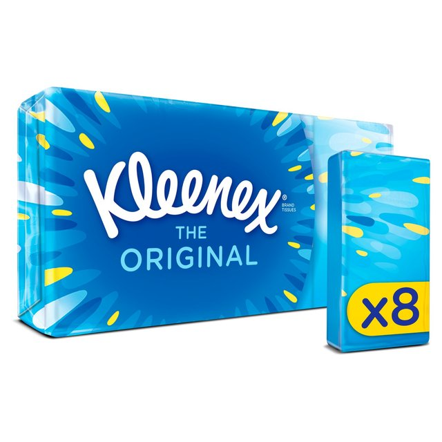 Kleenex The Original Tissues