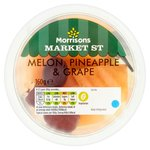Morrisons Melon Pineapple & Grape