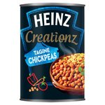 Heinz Creationz Tagine Chickpeas