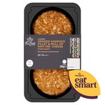 Morrisons The Best Smoked Haddock & Cheddar Fishcakes 2 Pack