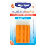 Wisdom Daily Use Interdental Brushes