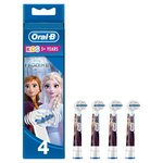 Oral-B Power Frozen Electric Toothbrush Refills