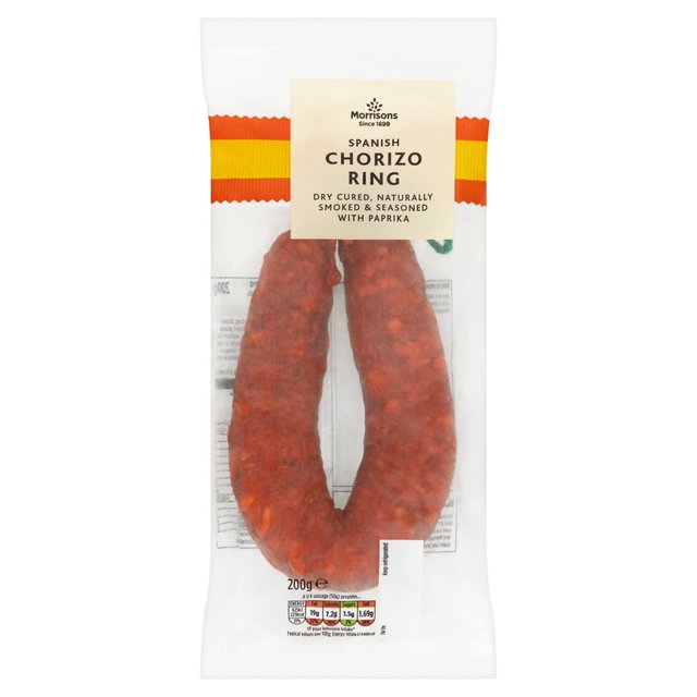 ProWare Fresh Essentials Chorizo
